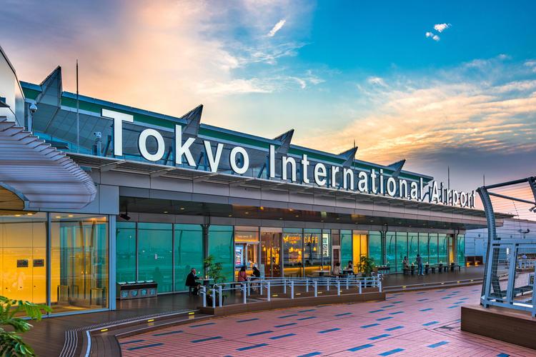 Top 24 Must Buy Souvenirs From Haneda Airport Tsunagu Japan