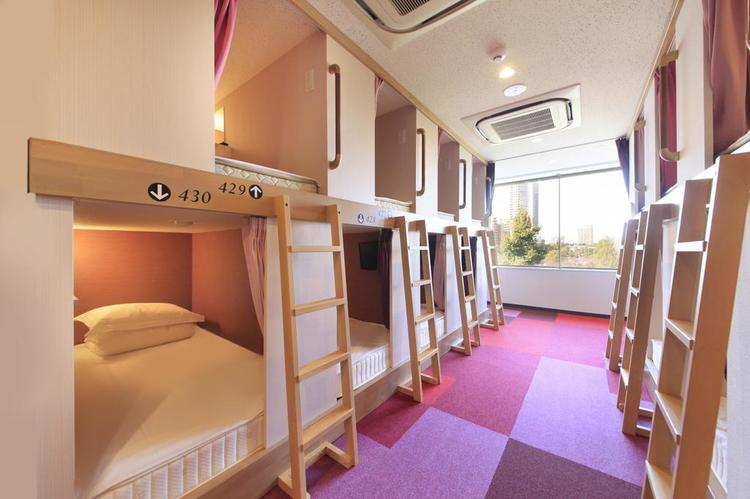 2019 Edition 17 Budget Places To Stay Near Ueno Station