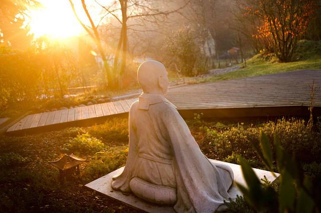Seven Best Place To Experience Zen Meditation Around Tokyo Tsunagu Japan