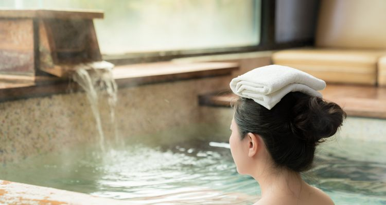 The Wonderful World of Japanese Sento: A Historic Part of Japanese Bathing Culture