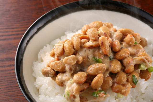 The Correct Way to Eat Natto, the Delicious Japanese Superfood