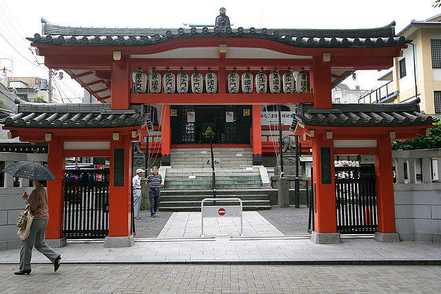 10 things to do in Kagurazaka: a walk there will give you a taste of traditional Japan!