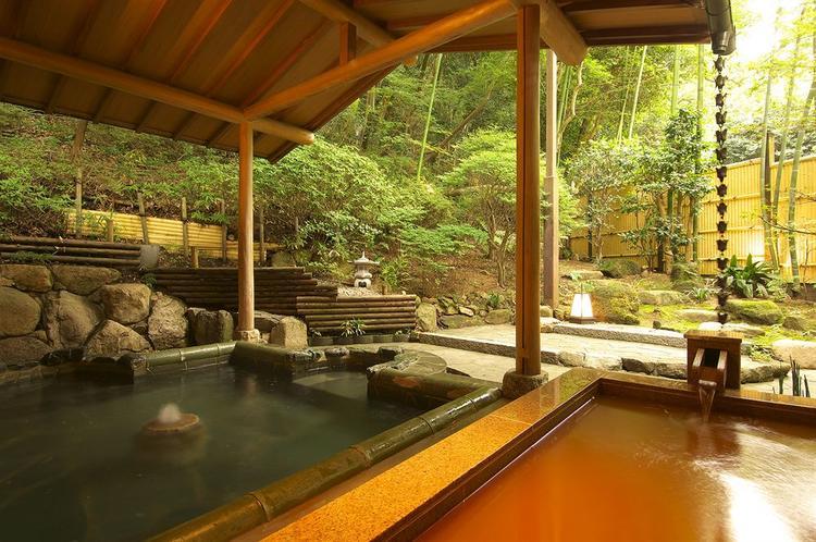 【日本住宿】日本全國 15 間值得一去的和式旅館