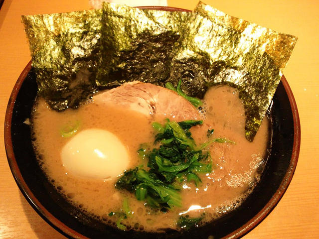 【京都美食】京都16間在地人推薦餐廳