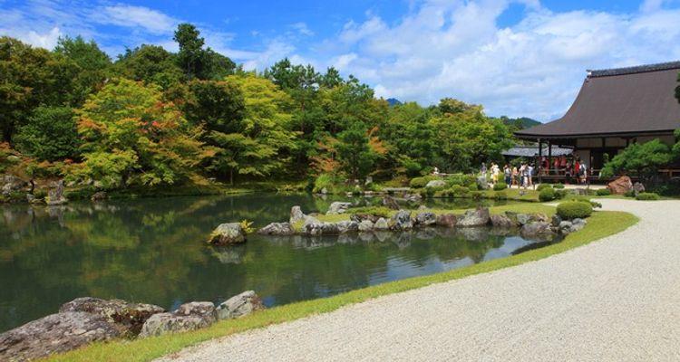 11 Must Visit Japanese Gardens All Over Japan Tsunagu Japan