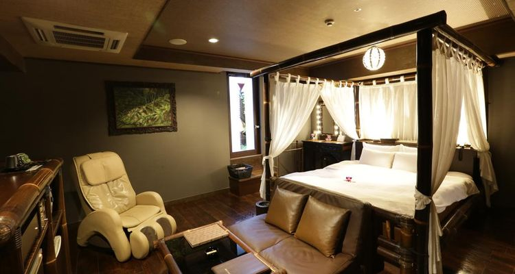 10 Phenomenal Luxury Love Hotels In Tokyo To Beat High Priced Counterparts Tsunagu Japan