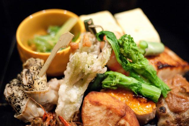 【東京自由行】 嚴選8家!只要2000日幣以下,就能品嚐到正統的日式午餐喔