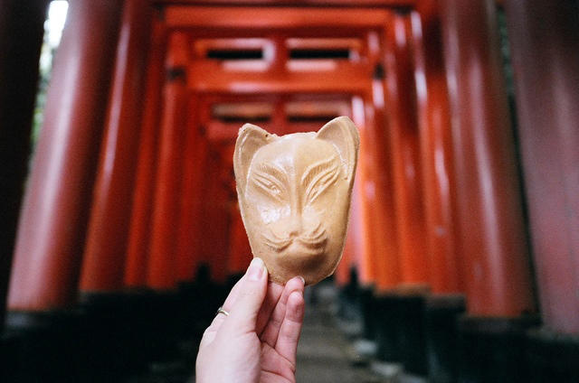 5 Recommended Places to Dine Around the Fushimi Inari Area in Kyoto