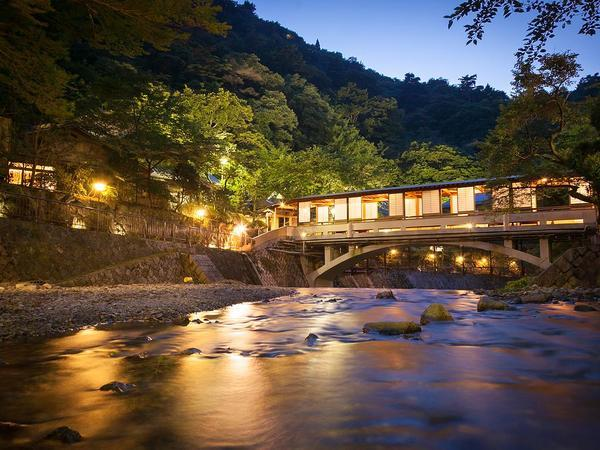 8d36227e6831 10 Kobe Onsen Resorts Perfect for a Relaxing Day Trip