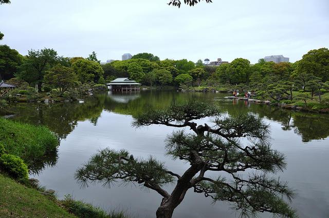 【東京自由行】最時髦的下町——清澄白河