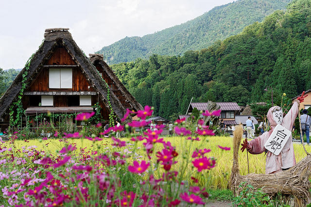 30 Hottest Spots in Japan for International Visitors [2016 edition]