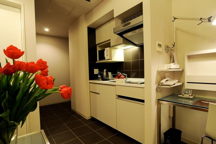 Available for long stays! 8 Hotels with Kitchens in Tokyo ...