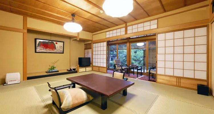 6 Amazing Traditional Japanese Ryokan In Kyoto With Private Open Air Baths Perfect For Couples Tsunagu Japan