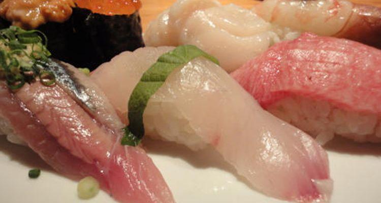 Affordable And Popular 7 Recommended Sushi Restaurants In Ueno Tsunagu Japan De lekkerste sushi krijgt u bij sushi station! recommended sushi restaurants in ueno