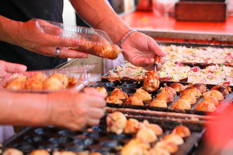 100 of the Best Japanese Festival Food | tsunagu Japan