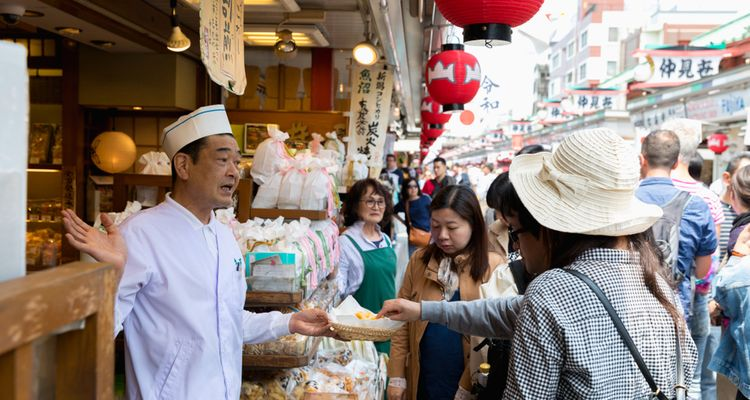 8 Must-Buy Edible Souvenirs From Tokyo: From Best-Sellers to Traditional Sweets!