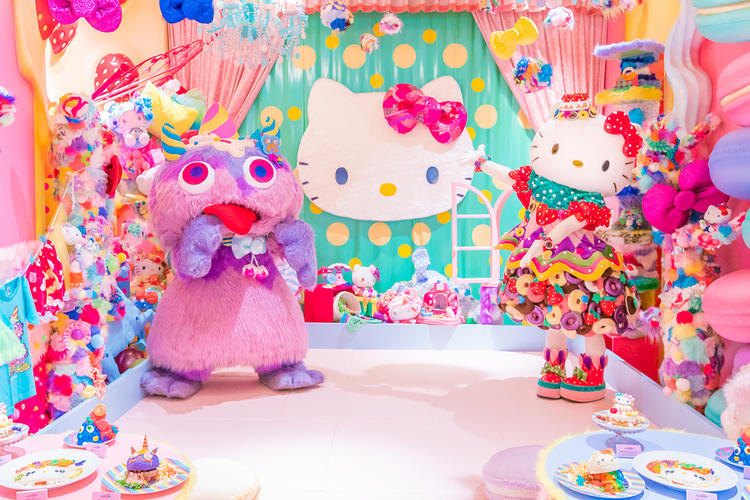 From Hello Kitty To Halloween Check Out The Special Events