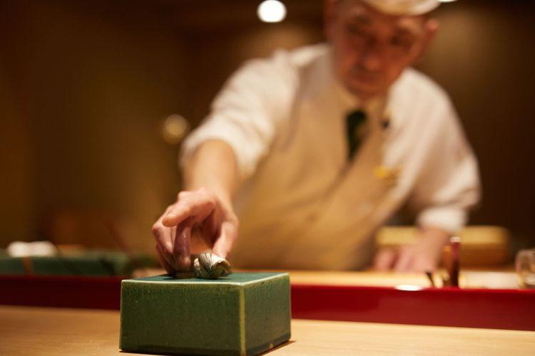 Ultimate Sushi Guide Learn The Manners And Tips And Visit Tokyo S Best Sushi Restaurants Tsunagu Japan When you order the sushi platter. tsunagu japan