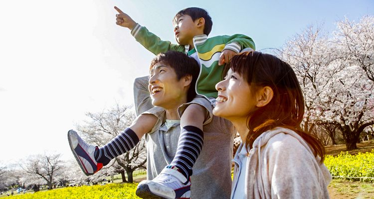 Parenting in Public: 10 Hidden Rules Among Japanese Parents to Follow When in Japan
