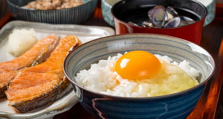Tamago Kake Gohan Alasan Mengapa Orang Jepang Suka Makan Telur Mentah Tsunagu Japan