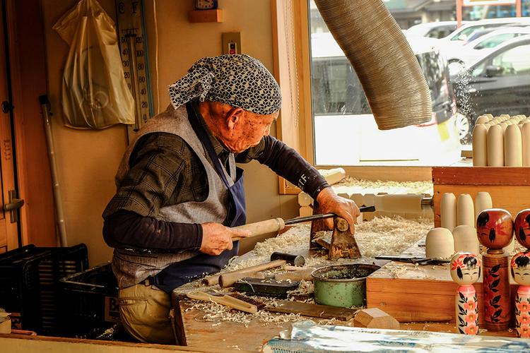 Defining Japan S Traditional Crafts Tsunagu Japan