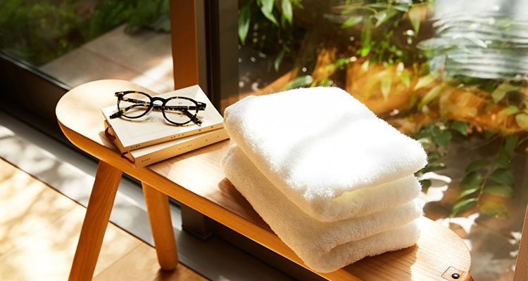 Traditional Japanese Crafts: The Amazing Properties of Imabari Towels