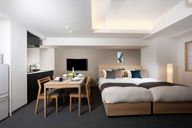 Mimaru hotel 3
