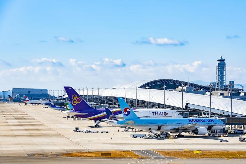 Kansai airport 1
