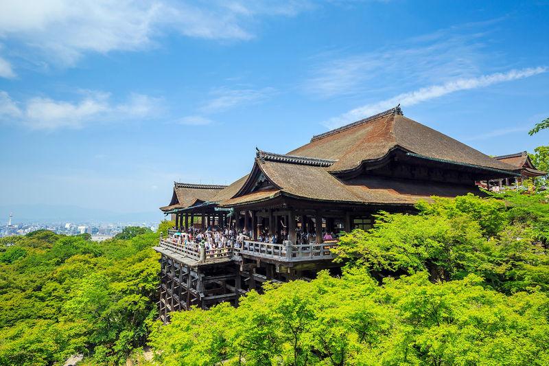 Kiyomizu temple s292591841