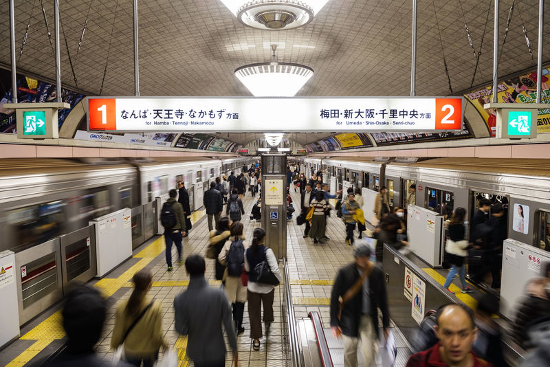 Osaka metro s704167183 0625