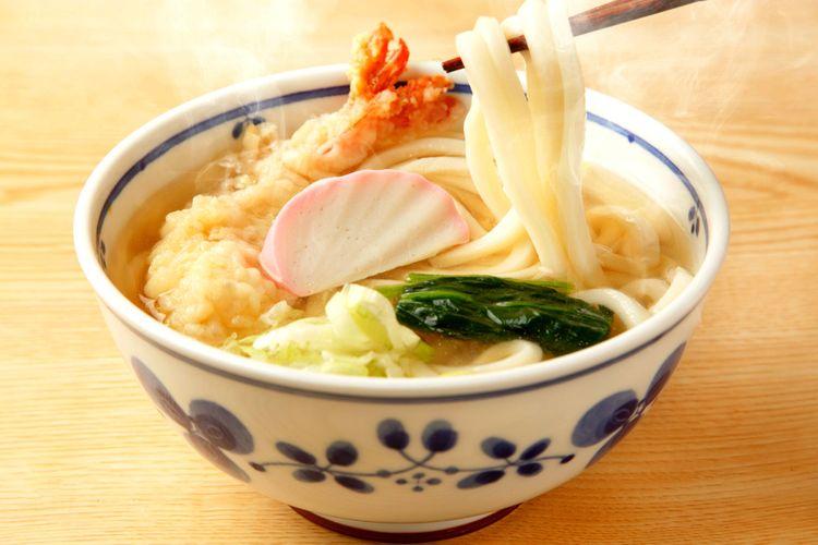 udon japan