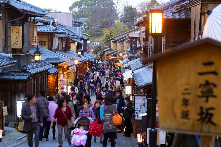 kyoto ninenzaka