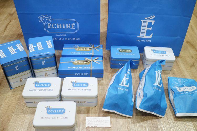 echire packaging