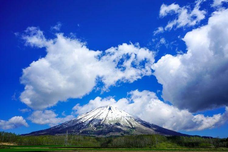 núi Ezo Fuji