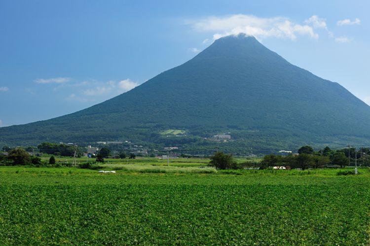 núi Satsuma Fuji