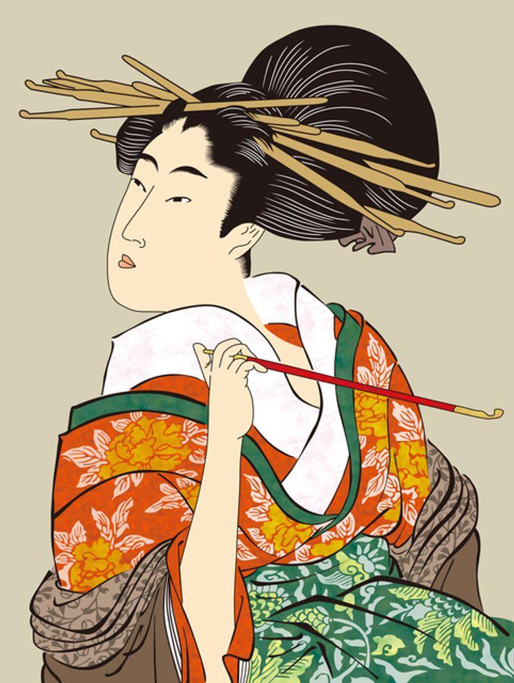 tranh Ukiyoe