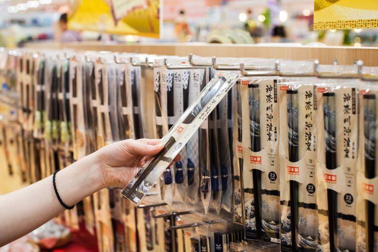일본 기념품