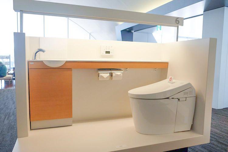 Japanese-toilet-museum-fukuoka-kyushu ห้องน้ำญี่ปุ่น
