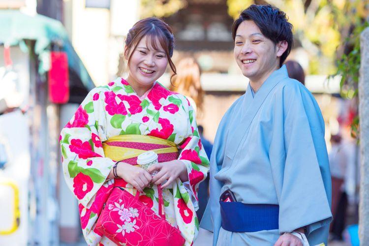 japanese men kimono japanese women kimono differences