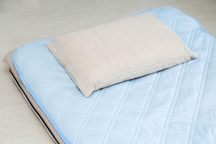 Tấm trải giường làm mát Q-MAX0.5