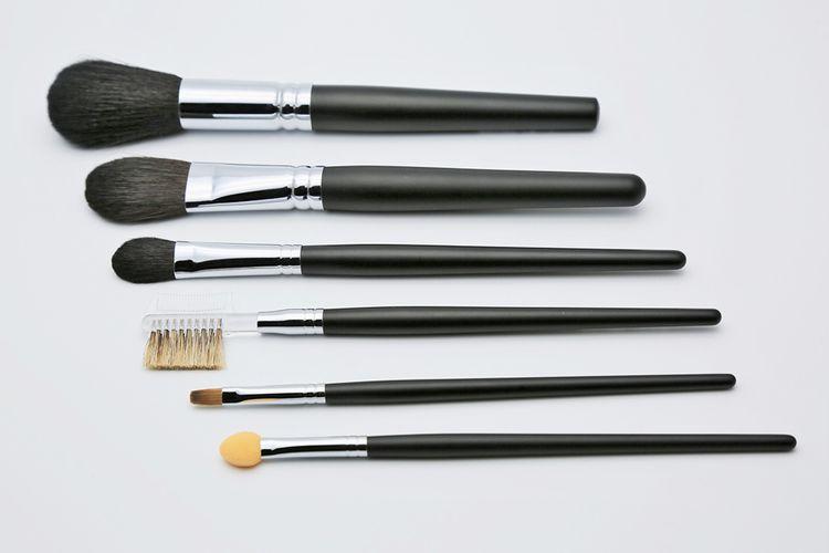 Kumano-Fude brushes