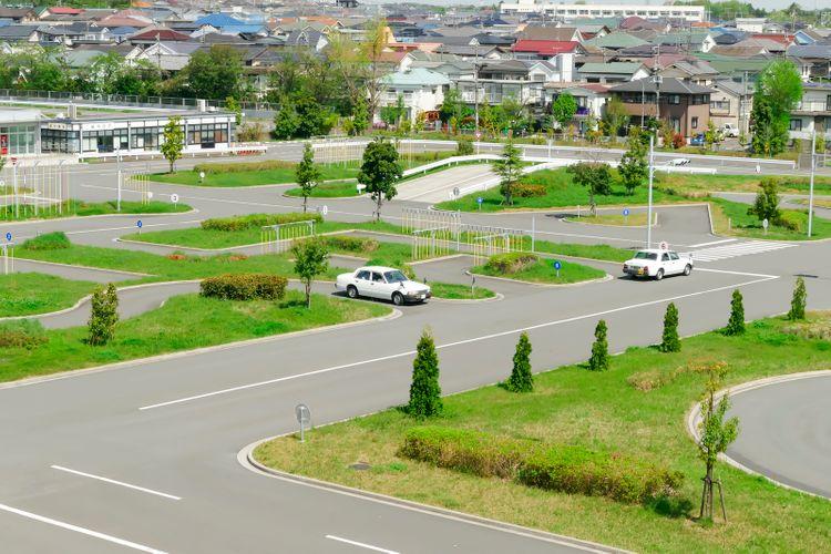 일본 운전 면허