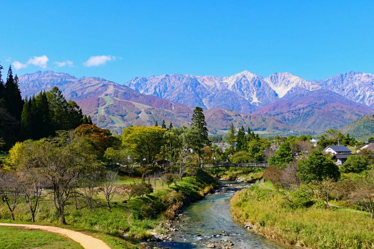 Công viên Oide