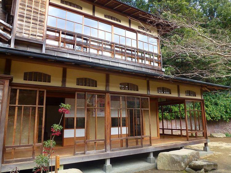 Bảo tàng tưởng niệm nhạc sĩ Shinpei Nakayama