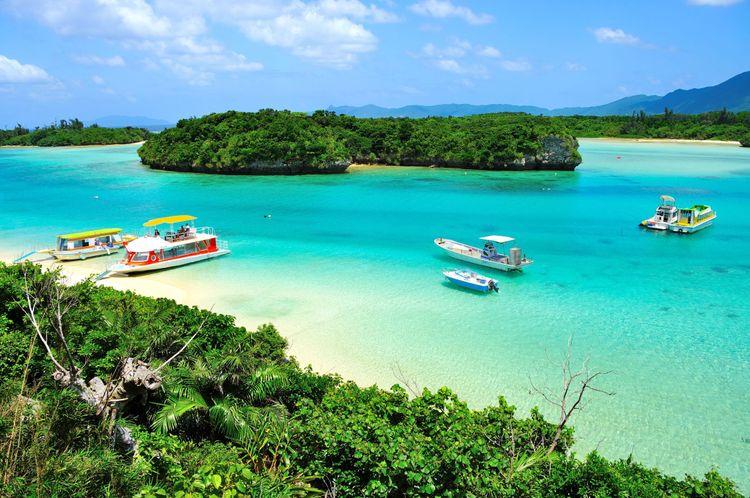đảo Ishigaki