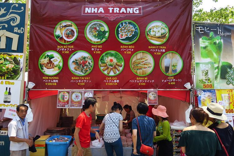 Vietnam Festival 2017
