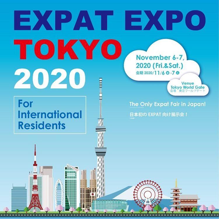 Expat Expo Tokyo