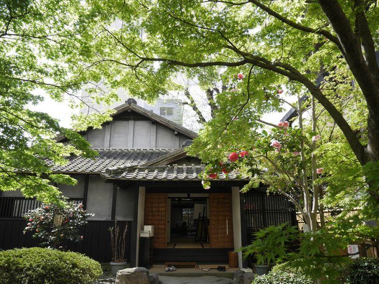 lafcadio hearn koizumi yakumo residence