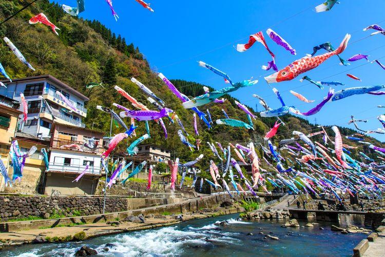 tsuetate onsen hot springs kumamoto