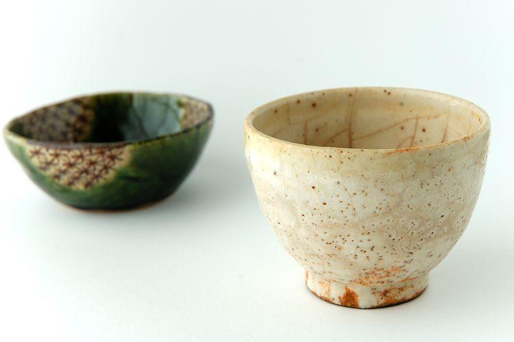 Gốm sứ Mino của Nhật Bản